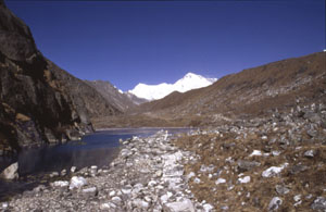 Gokyo 14 2th lakeP 0300