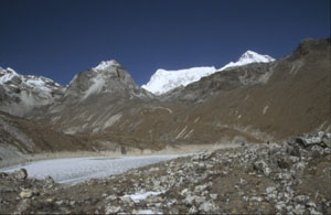 Gokyo 20 Fifth lakeP 0300
