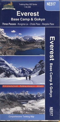 NE 517 Gokyo Everest    y400